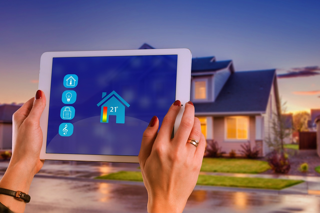 Smart Houses: The Future of Sustainable Housing